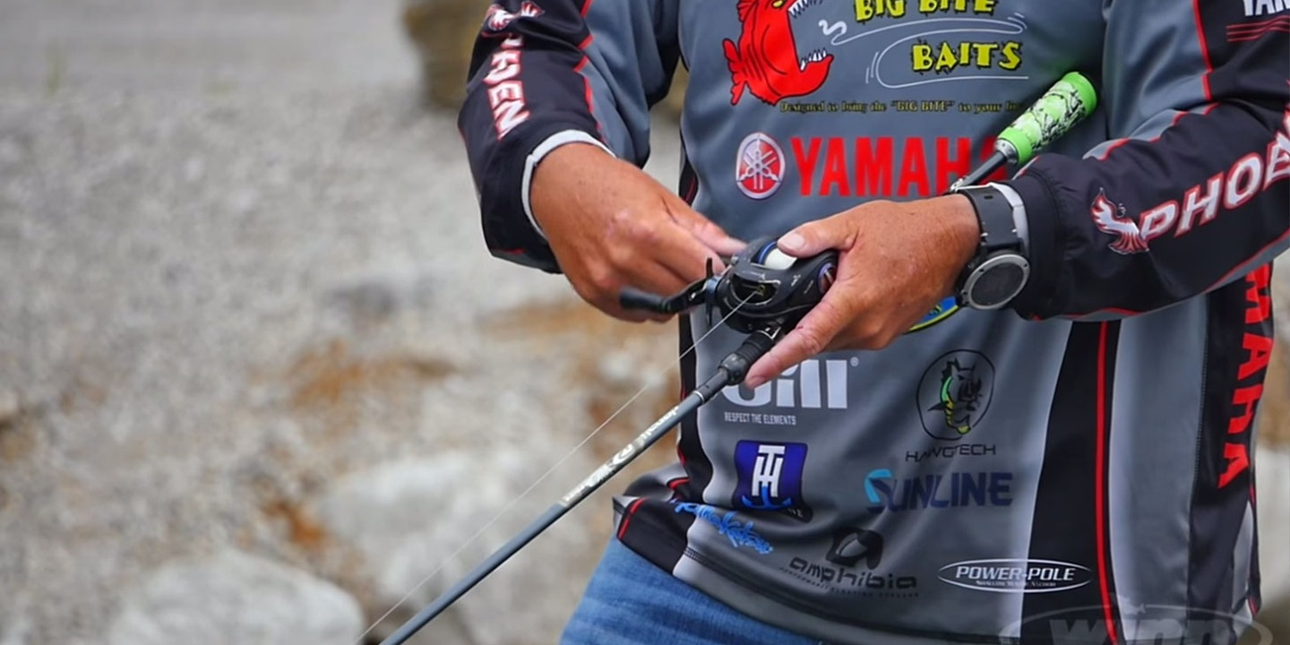 Russ Lane discusses the durable, high-quality Superior Rod Wrap from Winn