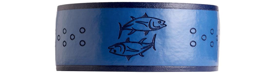 "Rod Overwrap 96"" Saltwater Tuna"