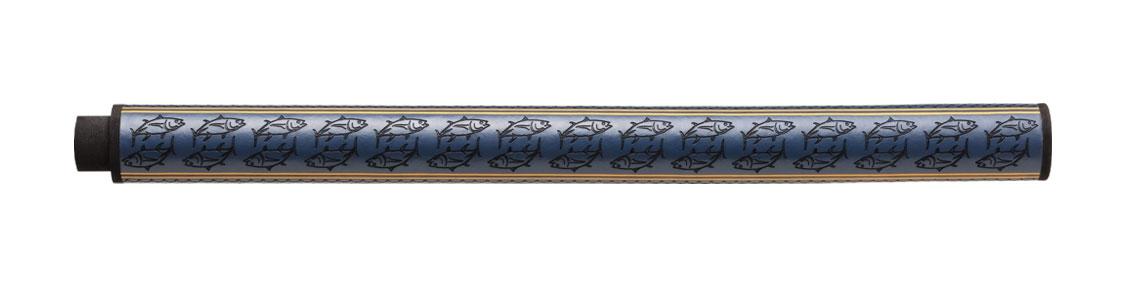 "Saltwater AVS Straight Cylinder 15.00"""