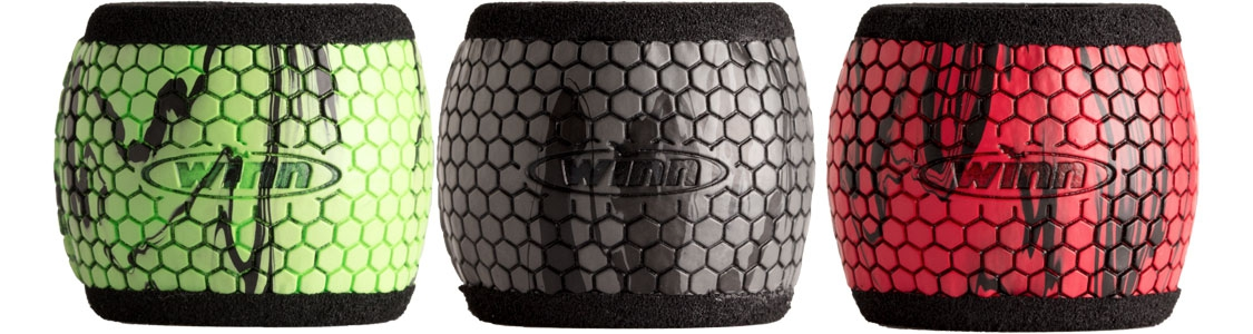 Winn Grip Sleeves - Barrel 3 Pack